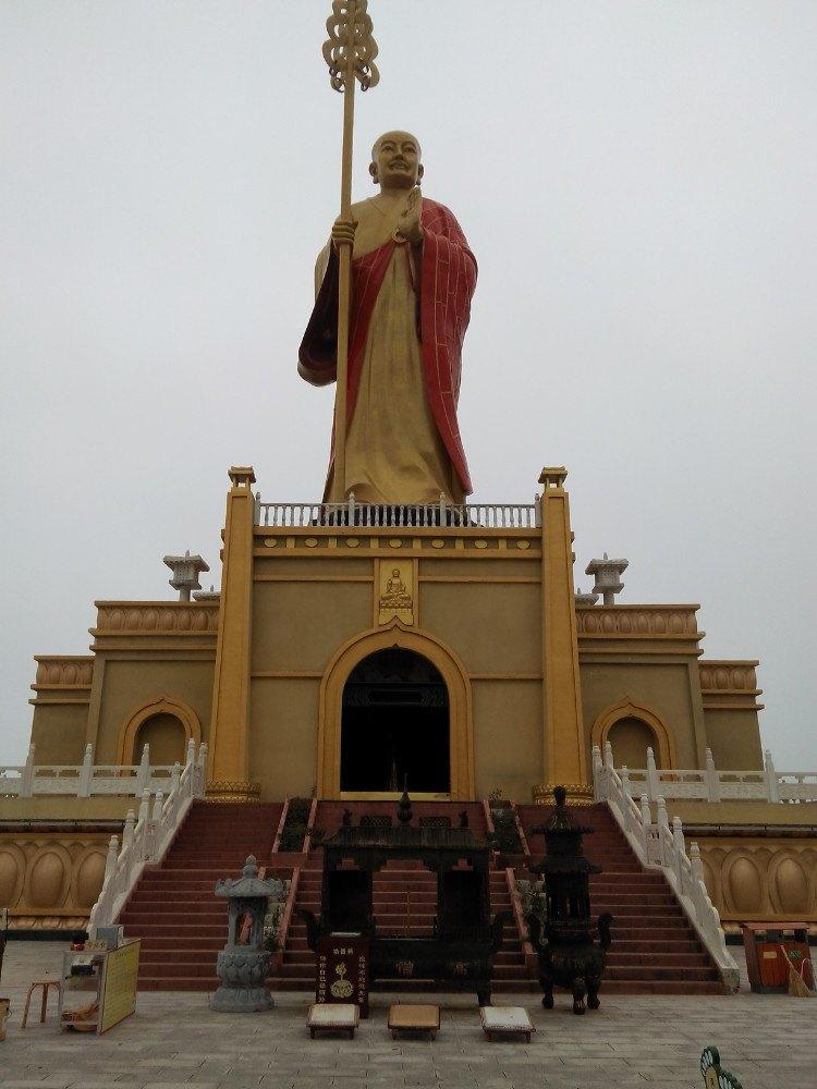 长治仙堂山风景区