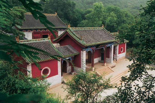 晋城高平羊头山景区-旅游超市网(官方)
