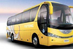 长治到郑州机场旅游大巴车