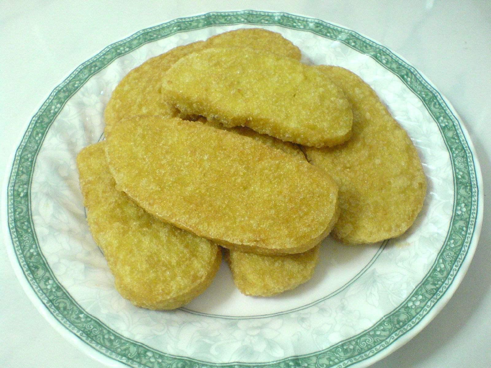 阳城油糕1