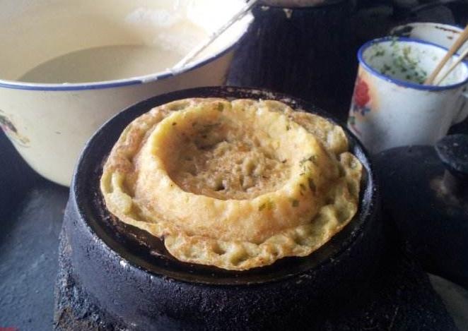 阳城煎饼1